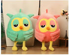 OWL style Plush Stuffed Doll 15cm animal toy wholesale Valentine's Day gift GG
