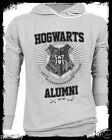 Hogwarts Alumni Harry Potter Quidditch Team Pullover Jumper Sweatshirt Hoodie