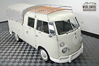 Volkswagen+%3A+Bus%2FVanagon+Double+Cab+Transporter