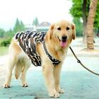 Fashion Pet Breathable Mesh Polyester Vest Clothes For Pet Dog Puppy 5 sizes Z