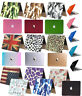 """Rubberized Hard Laptop Case Cover  For 2015 New Macbook 12""""Retina Display A1534"""