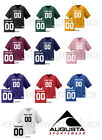 CUSTOM Youth Football Jersey ANY COLOR Personalized Name Number Team New! S-L