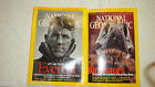 Lot.12 National Geographic Magazine.2003 Full Year.jan-dec