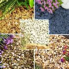 1-30kg Gravel Chippings Deter Weed Garden Path Patio Pathway Plant Topping Stone