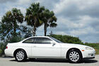 Lexus+%3A+SC+400+NICEST+WHITE+FLORIDA+CERTIFIED+COUPE