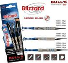 Bull's Blizzard Softdart Nickel-Chrom Soft Tip Darts Soft - Dartpfeile