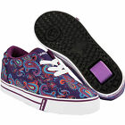NEW HEELYS LAUNCH JUNIOR ADULTS BOYS GIRLS ROLLER SKATE TRAINERS SHOES UK SIZE