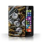STUFF4 Back Case/Cover/Skin for Microsoft Lumia 532/DIY Hardware