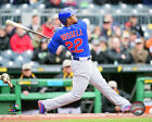 Addison Russell Chicago Cubs 2015 MLB Action Photo RX239 (Select Size)