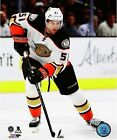 Dany Heatley Anaheim Ducks 2014-2015 NHL Action Photo (Select Size)