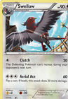 Pokemon XY Roaring Skies Trading Cards Pick From List  65 To 97
