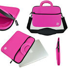 "13.3"" Inch Ultrabook Notebook Laptop Sleeve Handle Shoulder Bag Pouch Case Cover"