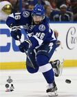 Nikita Kucherov Tampa Bay Lightning 2015 Stanley Cup Photo SA146 (Select Size)