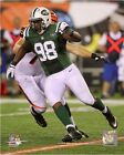 Quinton Coples New York Jets 2014 NFL Action Photo (Select Size)