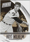 HOYT WILHELM 2015 Panini National NSCC Chicago Legends #10 White Sox N15
