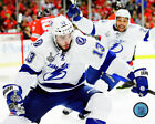 Cedric Paquette Tampa Bay Lightning Stanley Cup Goal Photo SA184 (Select Size)