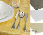 Damask Floral Jacquard Table Cloth Various Colours Shapes Sizes Rectangle