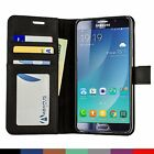 Samsung Galaxy Note 5 Case / PU Leather Wallet Case Note 5 Flip Cover