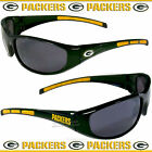 GREEN BAY PACKERS SUNGLASSES  MALE OR FEMALE - NFL SHADES - HOT GIFT SALE x