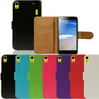 Flip Pu Leather Flip Case Wallet Cover For The Lenovo K3 Note