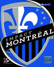 Montreal Impact 2015 MLS Logo Photo RT113 (Select Size)