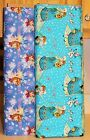 Frozen Sisters Winter Magic & Olaf Scenic Fabrics SOLD SEPARATELY bty