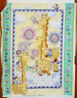 Baby Pastel Giraffe Family & Birds SOLD SEPARATELY PRICE REDUCED