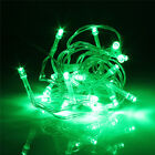 Usb Powered Dc5v 6.5+5ft 20 Led Fairy Light String Xmas Wedding Home Party Decor