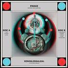 Xenoglossalgia: the Last Stage of Awareness - Rwake CD-JEWEL CASE