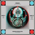Xenoglossalgia: the Last Stage of Awareness - Rwake New & Sealed CD-JEWEL CASE F