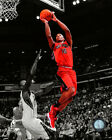 DeMar DeRozan Toronto Raptors NBA Licensed Fine Art Prints (Select Photo & Size)