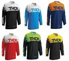Thor MX 2016 Hyperion YOUTH MX ATV Jersey All Sizes All Colors
