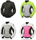 Fly Racing 2016 Womens Flux Air Mesh Motorcycle Jacket All Colors Size XS-3XL