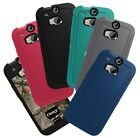 New OtterBox Defender Series Case for HTC One M8