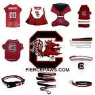 South Carolina Gamecocks NCAA Football Dog Pets First Licensed Team Dog Costume