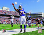 Aaron Williams Buffalo Bills NFL Licensed Fine Art Prints (Select Photo & Size)