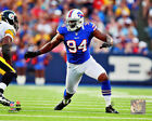 Mario Williams Buffalo Bills NFL Licensed Fine Art Prints (Select Photo & Size)