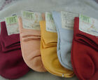 Gifts ! 1pair womens 80% Silk Socks 100% mid Calf Free shipping 22-24cm #2