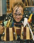 """Alton Brown from Food Network TV Good Eats 8x10"""" reprint Signed Photo #1 RP"""