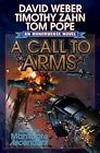 A Call to Arms by David Weber Hardcover Book (English)