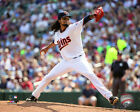 Ervin Santana Minnesota Twins 2015 MLB Action Photo SI001 (Select Size)