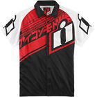Icon Racing 2016 ADULT Hypersport Shop Pit Shirt Polo Tee S-3XL