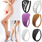 Women Sexy C-String Thong Invisible Underwear Panties Lingerie G-string Knickers