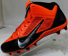 Mens Nike Alpha Pro 3/4 TD Football Cleats - 579636-081