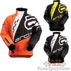 Arctiva Comp RR S6 Snowmobile SHELL  Jacket   ~ New 2016