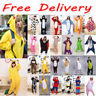 2017 Unisex Animal Onesi Unicorn Tenma Kigurumi Pajamas Cosplay Costume