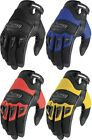 Icon Twenty-Niner Street Motorcycle Riding Gloves Men All Sizes All Colors