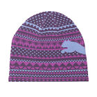 NEW PUMA UNISEX SOLID SKULL WINTER WARM FASHION CASUAL COTTON BEANIE HAT