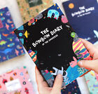The BonBon Diary Ver.2 Scheduler Planner Journal Agenda Notebook Cute Organizer