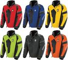 HJC Mens Storm Insulated Waterproof Snowmobile Jacket